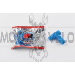 Насвечник (тюнинг) 90*, Т- образный (синий) МРМ