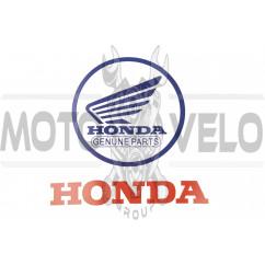 Наклейка логотип (mod:Honda 11x11см) (#5899)
