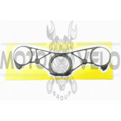 Наклейка декор на траверсу CARBON (26х6см) (5279)