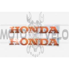 Наклейки (набор) Honda (#6999C)