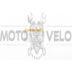Наклейка логотип ALERT (6х4см) (#0488)