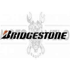 Наклейка логотип BRIDGESTONE (10шт) (#0327A)