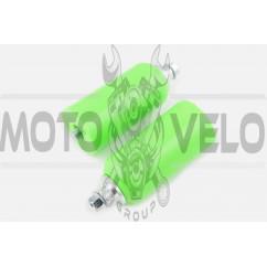 Отбойники универсальные (зеленые) KOMATCU