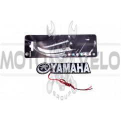 Светодиодная наклейка с логотипом Yamaha GJCT