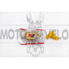 Насвечник (тюнинг) 90*, Т- образный (желтый) МРМ