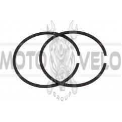 Кольца поршневые Ø34*1.2мм (пара) BEST (mod.B)