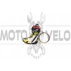 Брелок MOTO BOOTS (_х_см)
