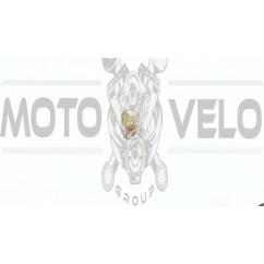 Наклейка   декор   LION   (8х6см, силикон)   (#SEA), шт