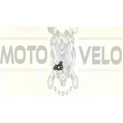 Патрубок карбюратора (коллектор) мотокосы   St FS 38/45/55   EVO