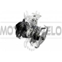 Насадка на мотокосу   (культиватор, 7T, D-28mm, mod 1)   EVO
