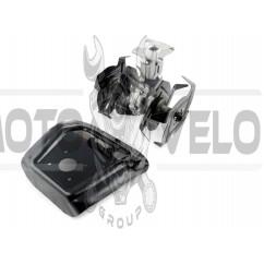 Насадка на мотокосу   (культиватор, 9T, D-28mm, mod 1)   EVO