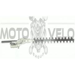 Насадка на мотокосу   (кусторез, 4T, D-28mm, L-43)   EVO