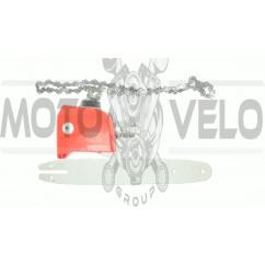 Насадка на мотокосу   (кронорез, 4T, D-26mm, шина 12)   EVO