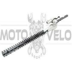 Насадка на мотокосу   (кусторез, 9T, D-28mm)   FORESTER   (mod.A)
