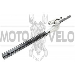 Насадка на мотокосу   (кусторез, 9T, D-28mm)   FORESTER   (mod.B)