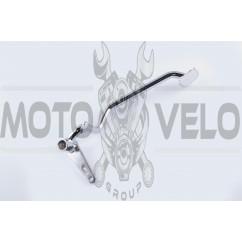 Педаль тормоза Yamaha YBR125 KOMATCU