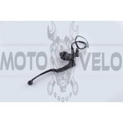 Рычаг включения сцепления Yamaha YBR125 KOMATCU