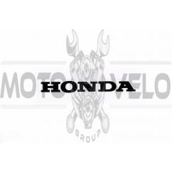 Наклейка логотип (mod:Honda 10x1см, 20шт) (#0105)