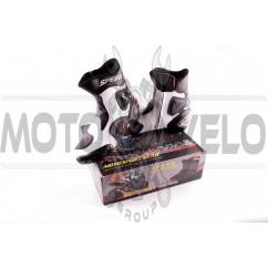 Ботинки PROBIKER (mod:A004, size:43, белые)