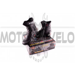 Ботинки PROBIKER (mod:A004, size:45, черные)