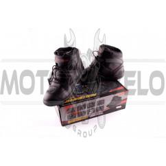 Ботинки PROBIKER (mod:A005, size:41, черные)
