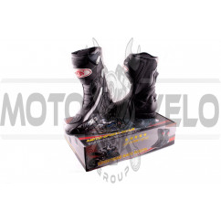 Ботинки PROBIKER (mod:1002, size:44, черные)