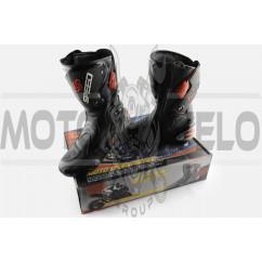 """Ботинки """"PROBIKER"""" (mod:1001, size:40, черные)"""