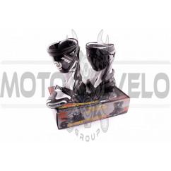 Ботинки PROBIKER (mod:1005, size:43, белые)