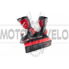 Ботинки SCOYCO (mod:MBT004, size:42, красные)