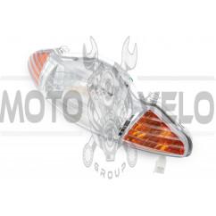 Фара (в сборе) Honda LEAD AF48 KOMATCU