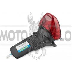 Стоп-сигнал (в сборе) Yamaha JOG SA24 KOMATCU