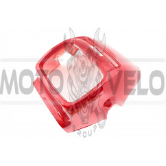 Обтекатель универсальный (красный) (mod:WYS)