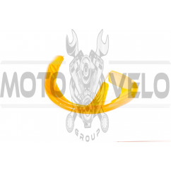 Стекло поворотов зад (пара) Yamaha JOG SA16 KOMATCU