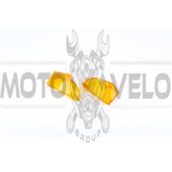 Стекло поворотов зад (пара) Honda DIO AF27/28 KOMATCU