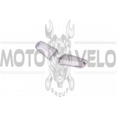 Стекло поворотов перед (пара) Honda LEAD 90/AF20 KOMATCU