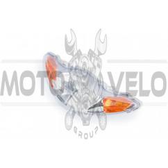 Фара (в сборе) Honda DIO AF56 KOMATCU