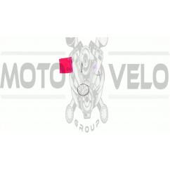 Поршень мотокосы   для Oleo-Mac Sparta 25   (Ø34)   WOODMAN