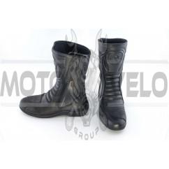 Ботинки SCOYCO (черные высокие, size:42)