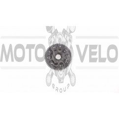 Маховик (обгонная муфта)   Honda CBF   KOMATCU   (mod.A), шт