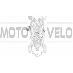 Поршень б/п   для Oleo-Mac 952   (Ø45)   WOODMAN   (mod.A)
