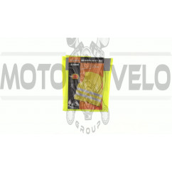 Жилетка светоотражающая (светло-желтая)   LAVITA, шт
