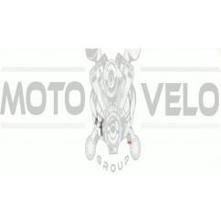 Отвертка- индикатор   6-24V (плоский наконечник)   LVT