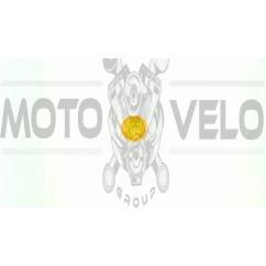 Стекло поворотов   Delta, Alpha   (круглое)   EVO