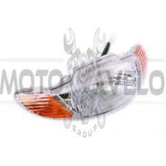 Фара (в сборе)   Honda DIO AF34   EVO