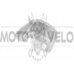 Стекло стоп-сигнала и поворотов Honda DIO AF34/35 (прозрачные) KOMATCU