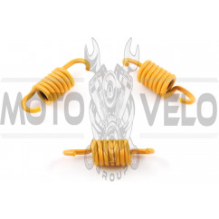 Пружины колодок сцепления 4T GY6 150 (1500rpm, 3шт)