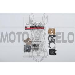 Ремкомплект карбюратора б/п для Partner P350/401 ORN