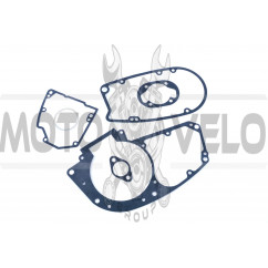 Прокладки двигателя (набор) МИНСК 6V ZEV