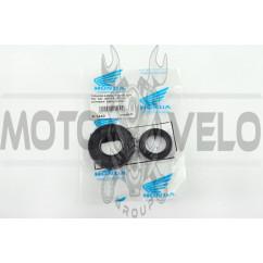 Сальники (набор) Yamaha JOG 3KJ 2шт коленвальные