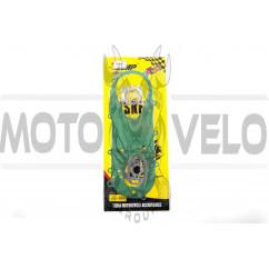 Прокладки двигателя (набор) Yamaha JOG 2JA